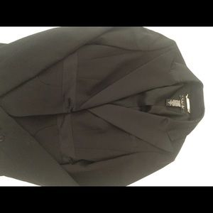 Tuxedo women's blazer